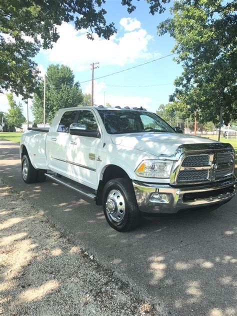 2014 dodge ram 1500 laramie longhorn for sale fully loaded 2014 dodge ram 3500 laramie longhorn for sale