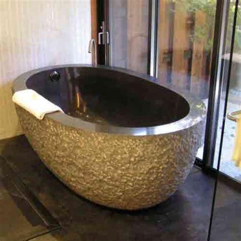 rock bathtub black granite stoneforest stone bathtub prices