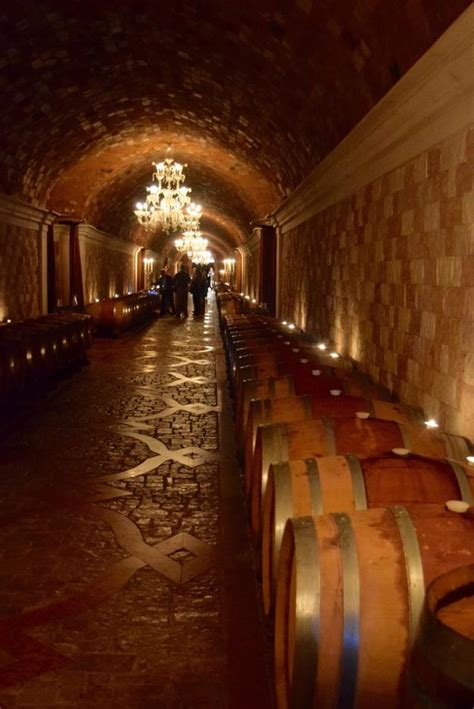 Dotto Caves Winery Tasting Room by Dotto Vineyards In Napa Valley A Lot More Than Just