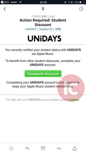 Apple Music Gift Card Canada - apple music student pricing launches in canada 4 99 month iphone in canada blog