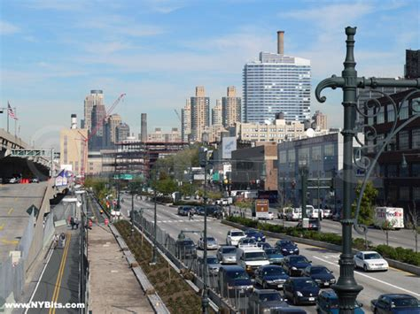 West Side Manhattan West Side Highway Ny Bits