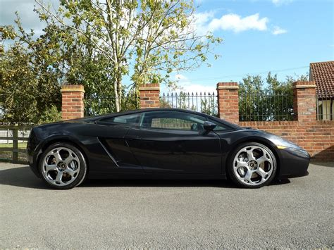 used lamborghini gallardo used 2004 lamborghini gallardo v10 coupe for sale in bucks