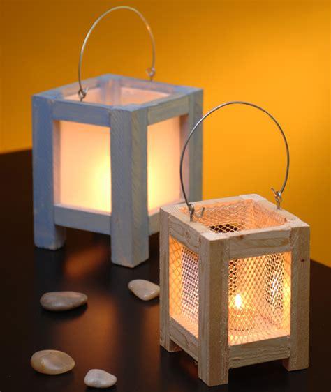 lanterne da arredo costruire una lanterna d arredo bricoportale fai da te