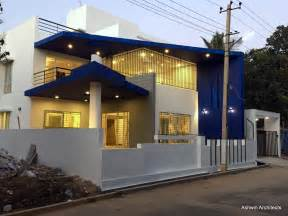Duplex House Designs modern villa designs bangalore luxury home builders