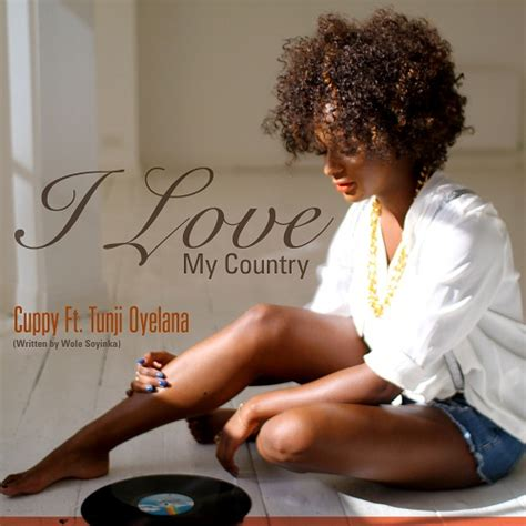 download mp3 dj cuppy ft tekno dj cuppy feat tunji oyelana i love my country written
