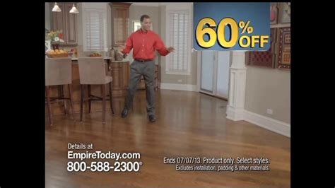 empire today 60 off sale tv spot ispot tv