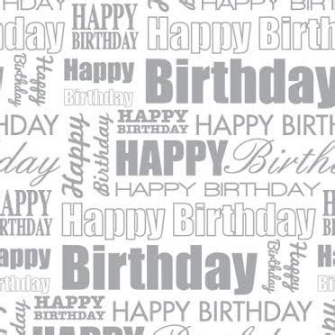 printable wrapping paper happy birthday happy birthday gift wrapping all wrapped up