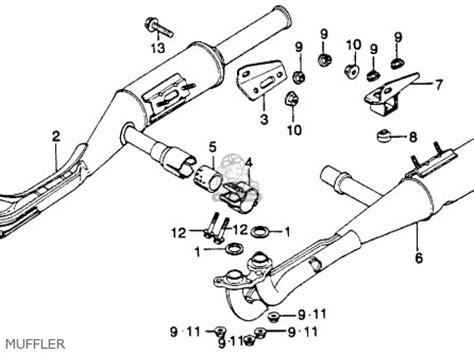 wiring diagram honda gl 100 wiring free wiring diagrams