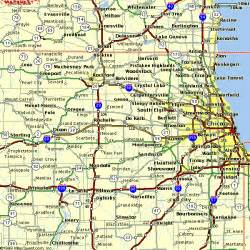 Map Of Chicago Suburbs by Similiar Map Of Chicago Suburbs Keywords