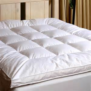 Synthetic Comforter Bedding White Feather Down Bed Comforter Twin Size Bed