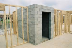 everything ws 7 tornado safe room design ideas that are