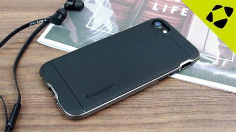 Spigen Neo Hybrid For Iphone 7 Plus Chagne Go Limited spigen neo hybrid iphone 7 review on