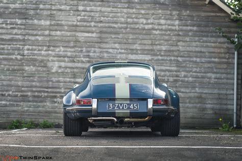 retro racing porsche porsche 911 retro turbo rod twinspark racing
