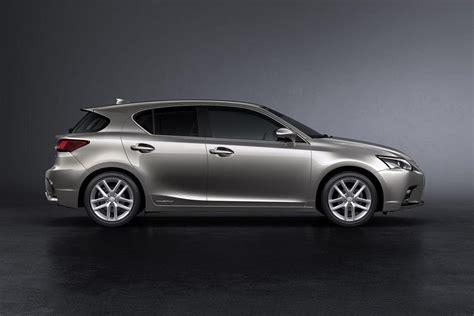 Lexus 200 Ct H by Lexus Ct Gt Lexus Ct200h Un Restylage Pour La Fin De Sa