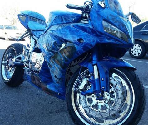 cbr bike show full custom show bike cbr1000rr