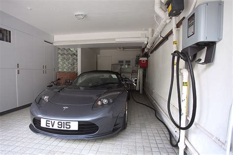 Cost To Charge Tesla Tesla Roadster Driver Explains Ev In Hong Kong
