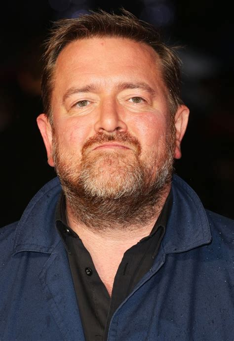 guy garvey guy garvey picture 1 58th bfi london film festival