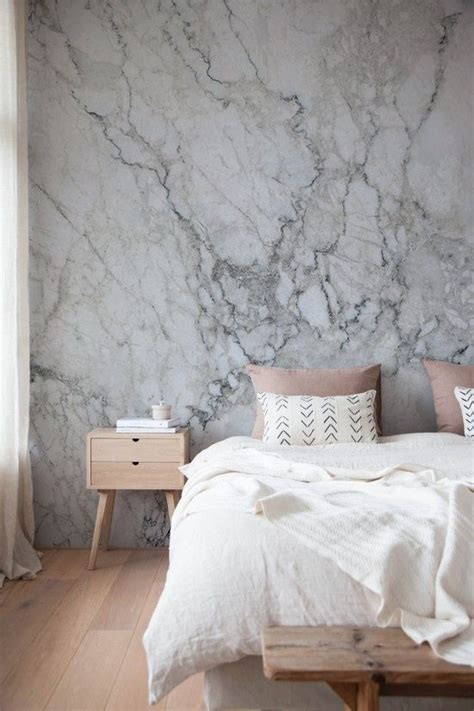 marble bedroom 17 inexpensive ways to add marble to home d 233 cor shelterness