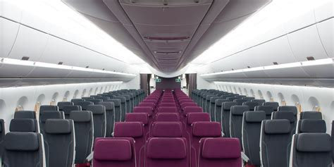 a350 cabin inspired design guides a350 xwb cabin development