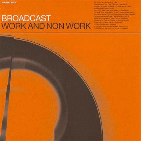 non working warp releases work and non work