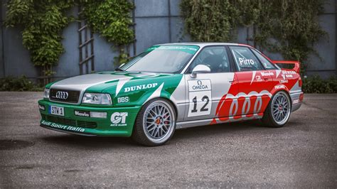 audi 80 competition felgen audi 80 quattro competition stw replica 20v turbo