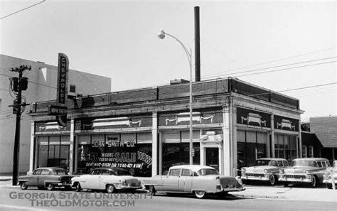 Atlanta Cadillac Dealerships by Deals At Smith Chevrolet In Atlanta