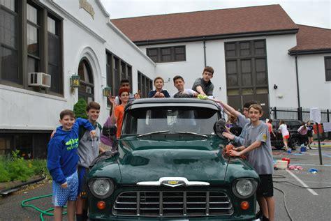 Car Wash Port St by St Peter S Car Wash Port Washington News