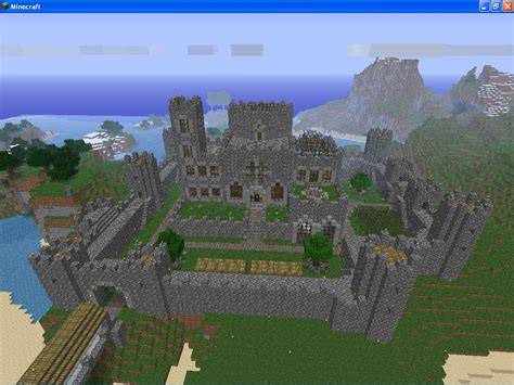 Minecraft Building Ideas A Great Place To Find Lists Of