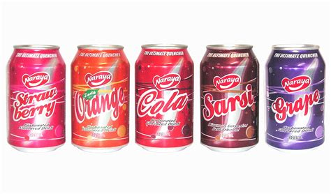 Naraya Sarsi Drink naraya carbonated drinks products malaysia naraya carbonated drinks supplier