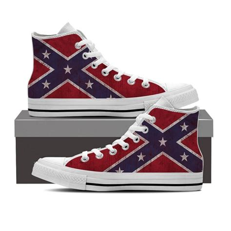 confederate shoes groove bags