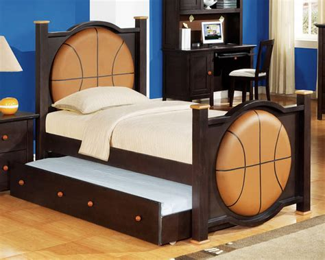 basketball toddler bed basketball storage bed