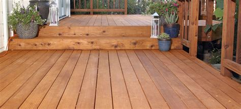 restain  wood deck   steps hirerush blog
