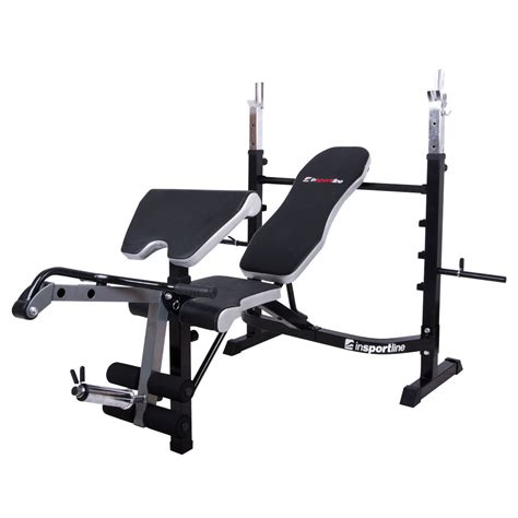 multi function bench multi purpose bench insportline hero insportline