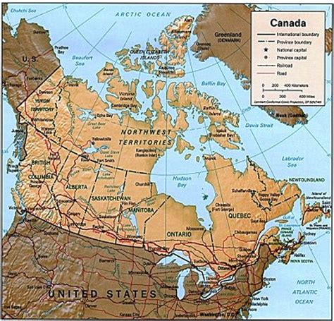 map of canada with islands opinions on elizabeth islands