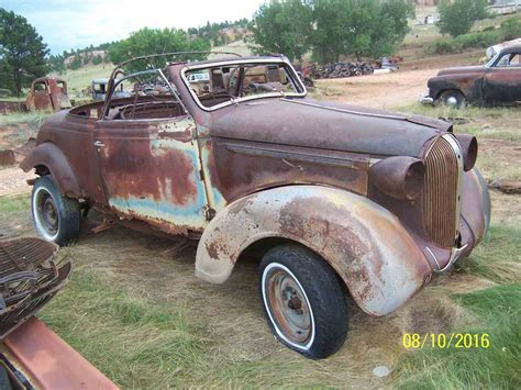 1938 plymouth for sale 1938 plymouth convertible for sale classiccars cc