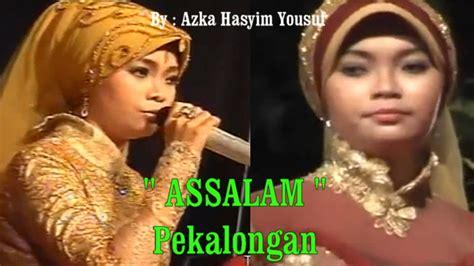 download mp3 full album qasidah full album qasidah assalam pekalongan vol 1 hd 720p