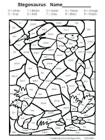 Fraction Coloring Page 5th Grade by Coloring Fraction Worksheets Great Math Multiplication