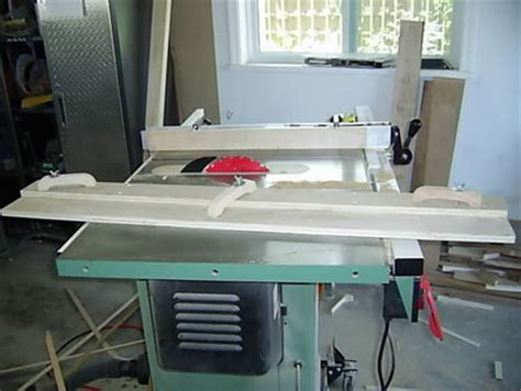 table saw jointer jig jointer table saw jig by lumberjocks