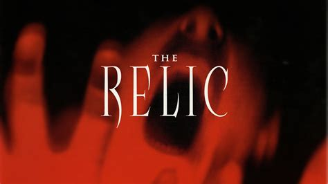 watch online the relic 1997 full hd movie trailer the relic 1997 movie review underrated gem youtube