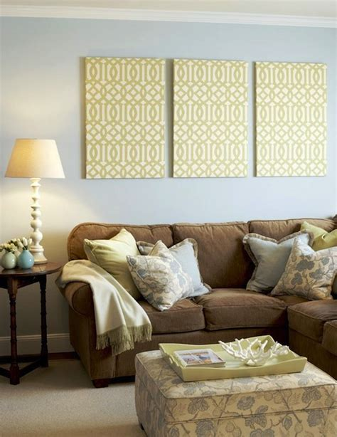 brown and blue walls light blue walls light yellow accents and chocolate brown
