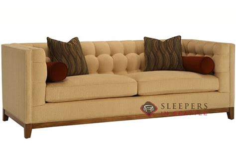 Jared Sleeper by Customize And Personalize Jared Fabric Sofa By Lazar