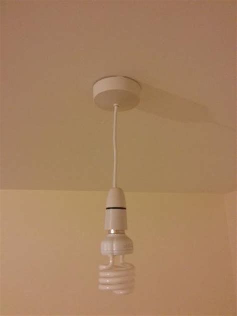 Do It Yourself Pendant Light Changing A Light Fixture Doityourself Community Forums
