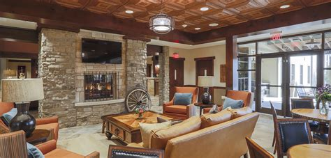 The Toby Keith Foundation ? OK Kids Korral Interior Design Rees Associates Inc. Architects