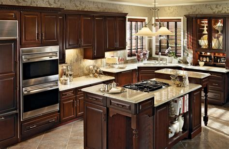 kitchen ideas cherry cabinets kitchen ideas