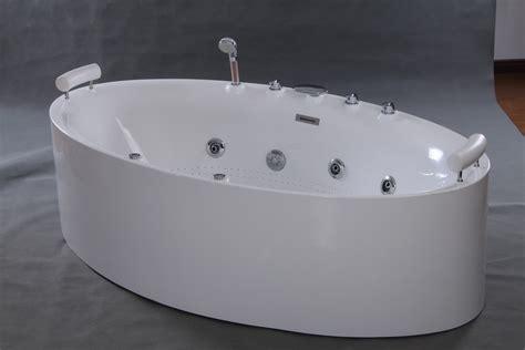 acrylic free standing bathtub xd 06212 seamless bathtub