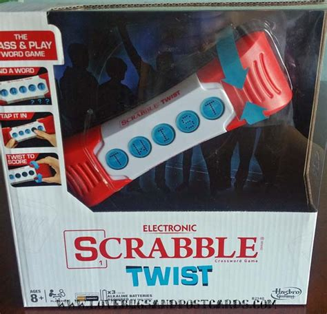 scrabble twist hasbro toys to add to your quot santa quot list lovebugs and