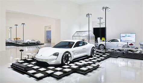 driven  german design brand