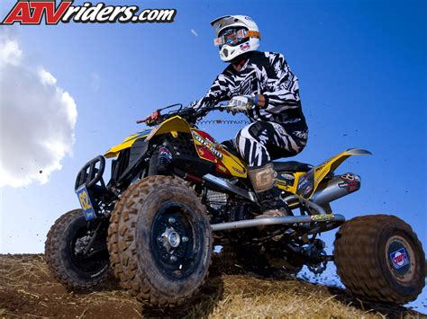 atv motocross racing 2009 dwt atv motocross chionship racing pro