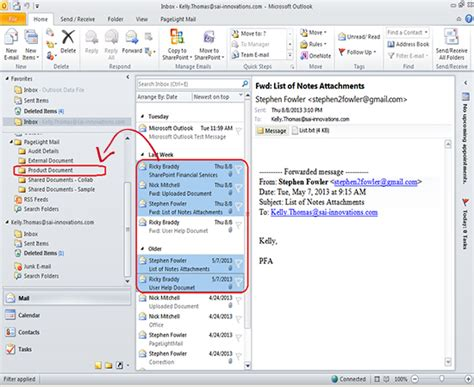 save email download for pc work sharepoint outlook connector 3 0 1 0