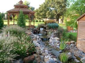 backyard landscapes backyard landscapes with water features traditional